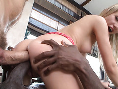ROUGH DOUBLE ANAL Compilation from Evil Angel